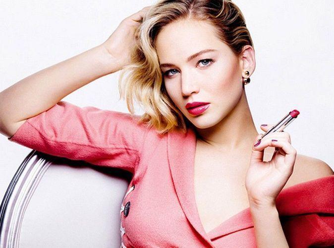 Photos : Jennifer Lawrence : le reste de sa campagne Dior dévoilé !
