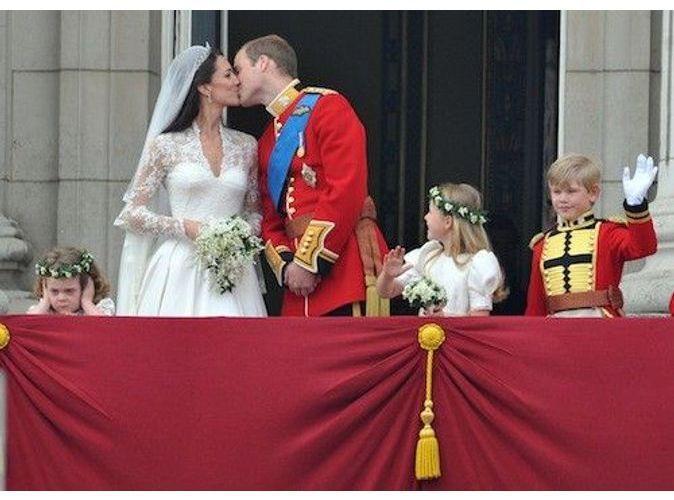 coiffure amriage Kate Middleton