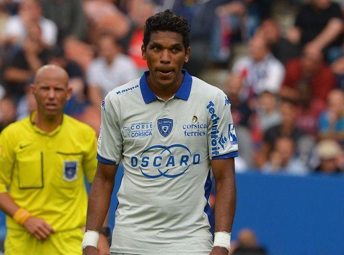 Brandao : après sa suspension, le Bastiais est renvoyé en correctionnelle !