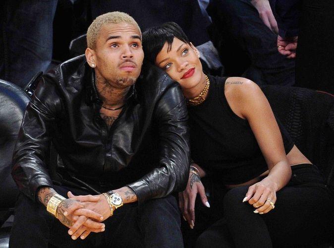 """Chris Brown : à propos de Rihanna, """"notre amitié est tellement forte que nous n'avons pas besoin de la déclarer"""" !"""