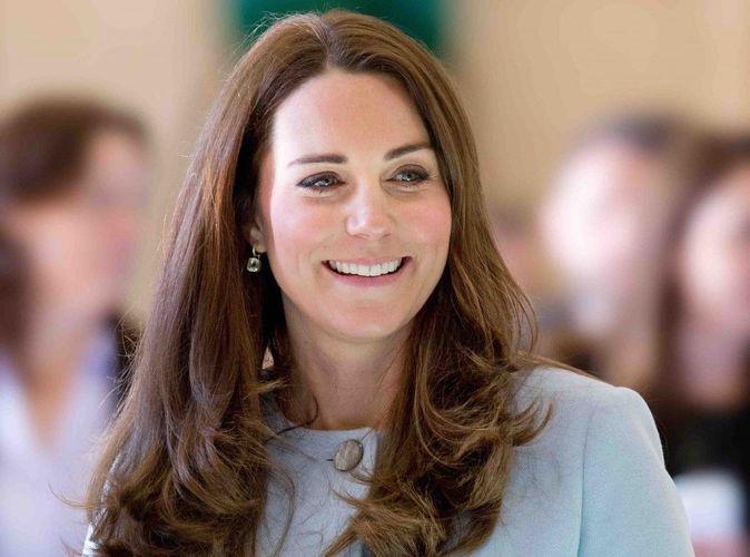 Kate Middleton : la femme parfaite, c'est elle !