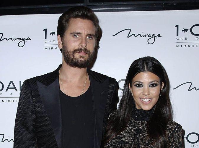 Kourtney Kardashian : avec Scott Disick, c'est terminé !
