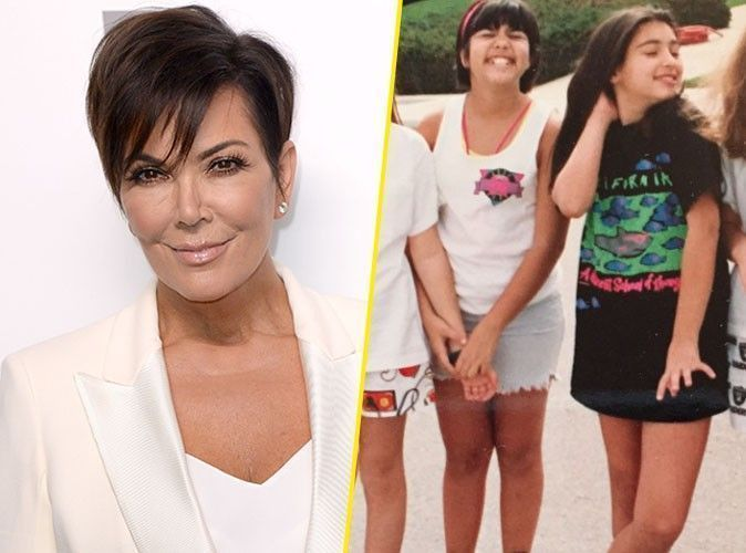 Kris Jenner : une bonne dose d'humiliation pour calmer les tensions !
