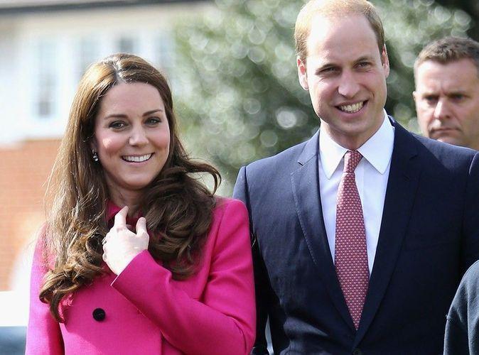 La date exacte de l'accouchement de Kate Middleton enfin connue !