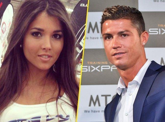 Photos : Aline Lima, ce top harcelé par … Cristiano Ronaldo !