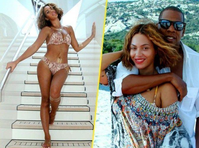 Photos : Beyoncé dévoile les coulisses de ses dernières vacances... Et plancherait sur un nouvel album avec Jay-Z !