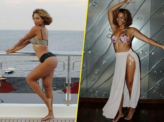 Photos : Beyoncé : l'album de ses dernières vacances en famille enrichi... Découvrez tous les nouveaux clichés !
