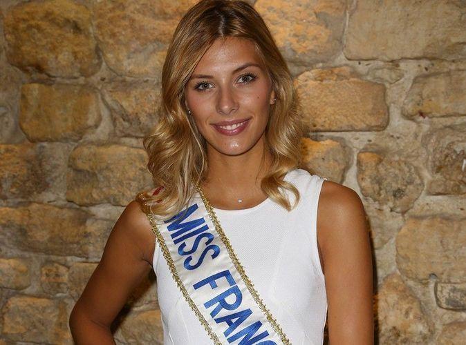Photos : Camille Cerf, une Miss France sexy en robe d'été !