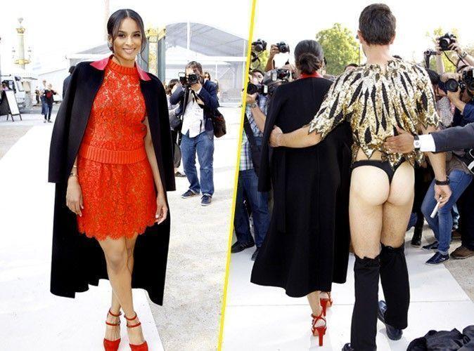 Photos : Ciara : attaquée à Paris par le même agresseur que Kim Kardashian !