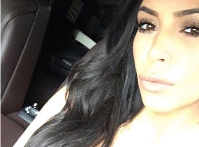 Kim Kardashian : Trop fière de sa petite footballeuse !