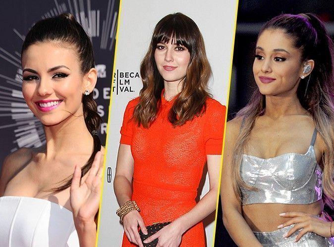 Victoria Justice, Mary Elizabeth Winstead, Ariana Grande : les stars réagissent après la publication de leurs clichés intimes !