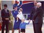 Photos : Kate & William arrivent au déjeuner de Noël de la reine !