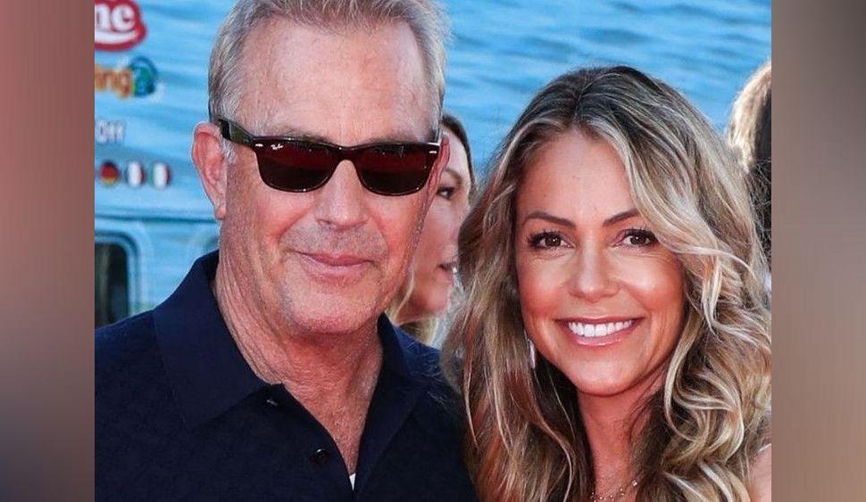 Kevin Costner : Sauvé par sa deuxième femme