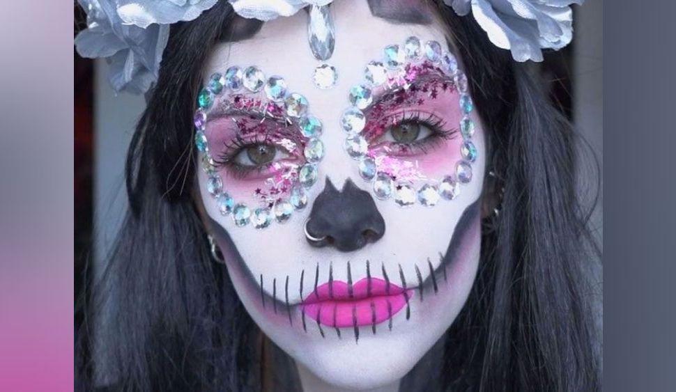 Halloween 2017 : 6 make-up comme excuse parfaite pour porter les lipsticks Kylie Cosmetics