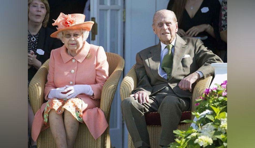 ALERTE- Le prince Philip, 97 ans, victime d'un accident de voiture