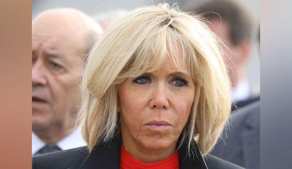 Alexandre Benalla : cette petite phrase d'Emmanuel qui a fait vriller Brigitte Macron !