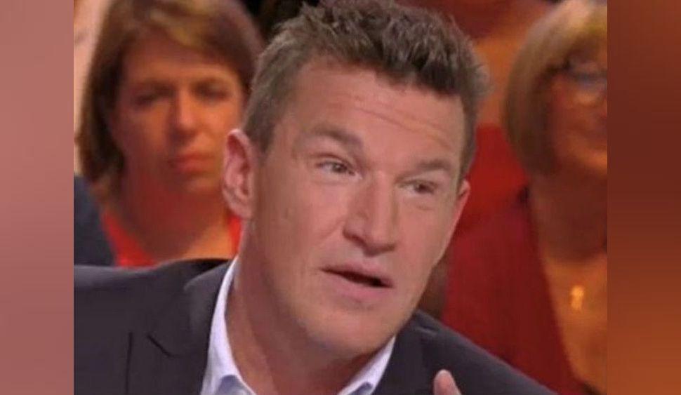 Benjamin Castaldi : Il recadre sévèrement Line Renaud !
