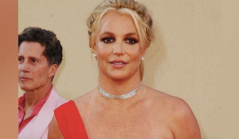 Britney Spears prisonnière ? Sa nouvelle vidéo sexy inquiète !