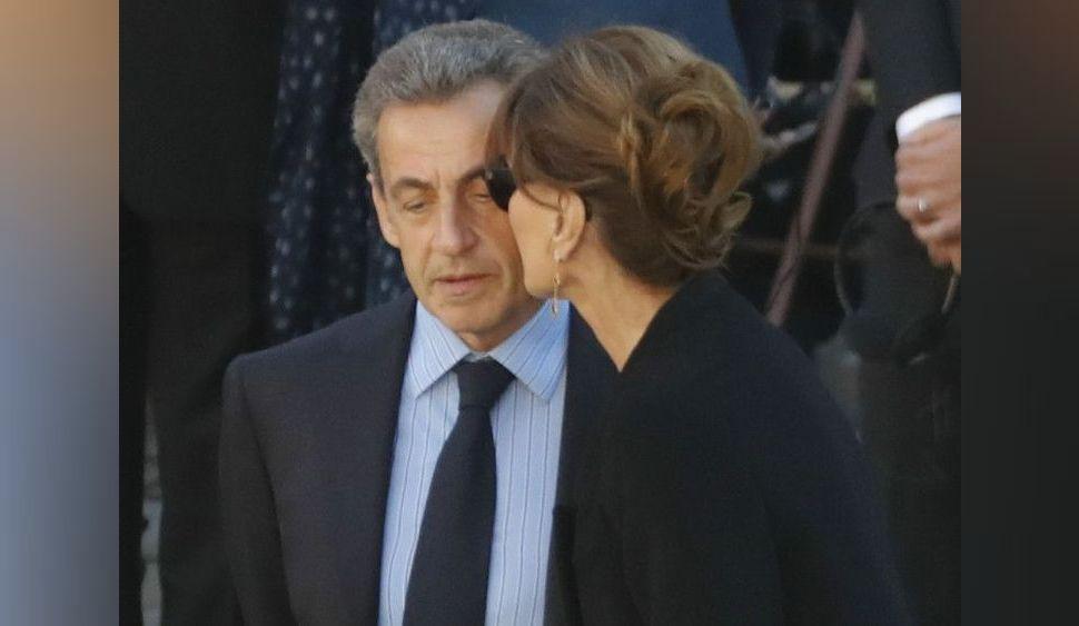 Carla Bruni & Nicolas Sarkozy : Ils ne s'y attendaient pas ! Le détail de conversations très privées révélé...