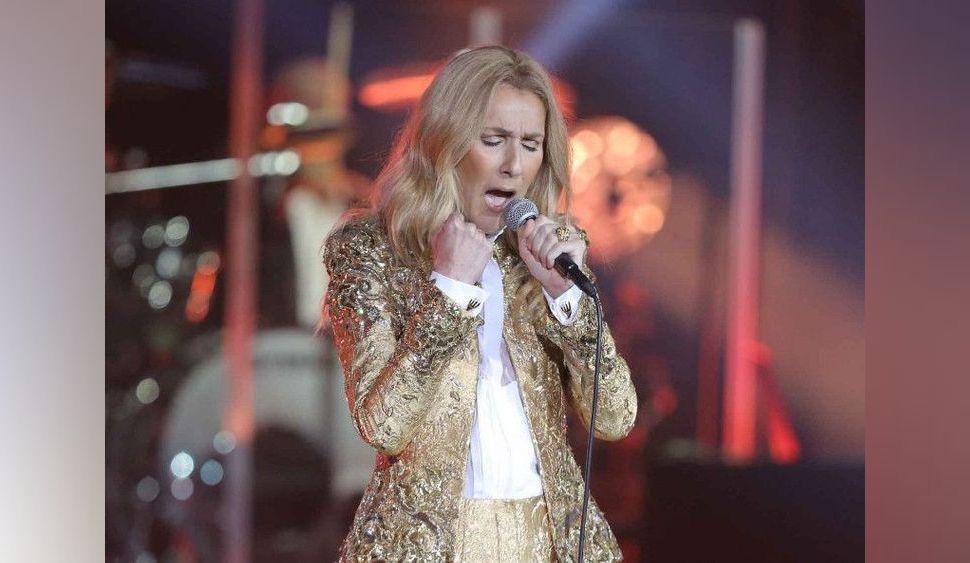 Céline Dion : c'est bientôt la fin...