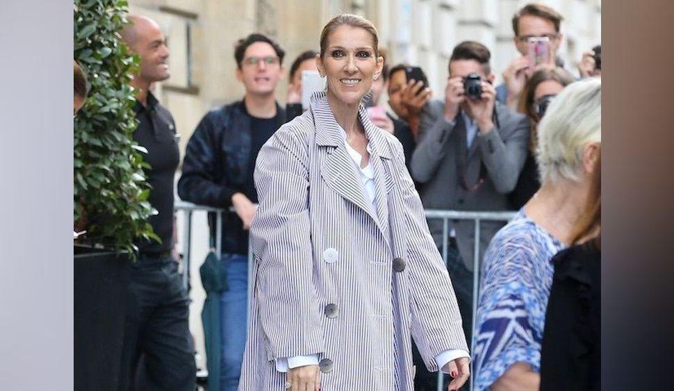 Céline Dion : Elle continue ses gros délires sur scène !