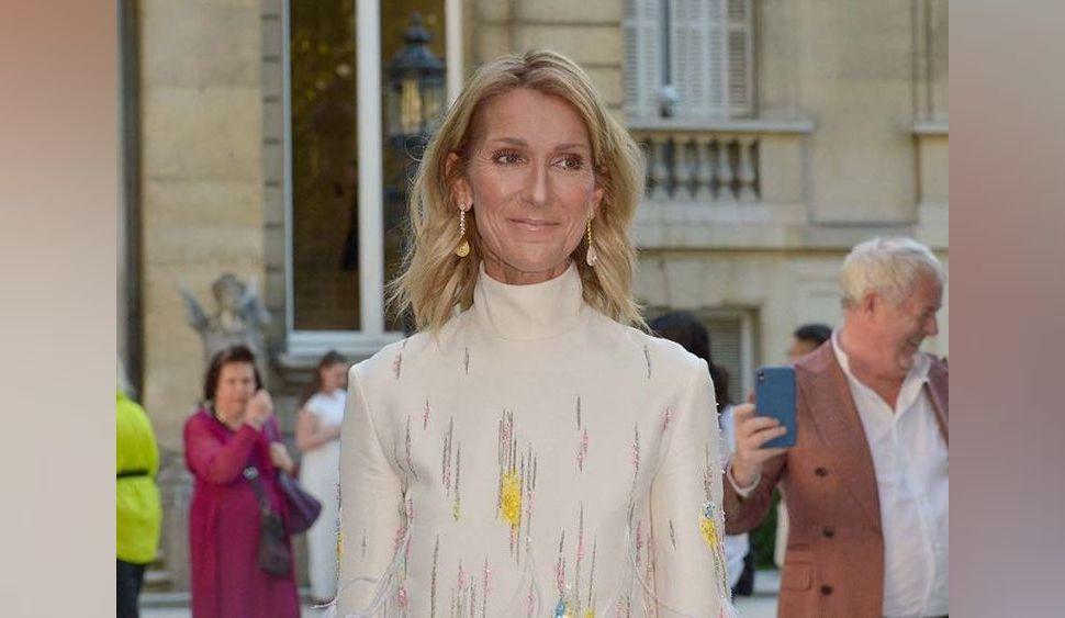 """Céline Dion épanouie à 51 ans : """"Je suis amoureuse"""""""