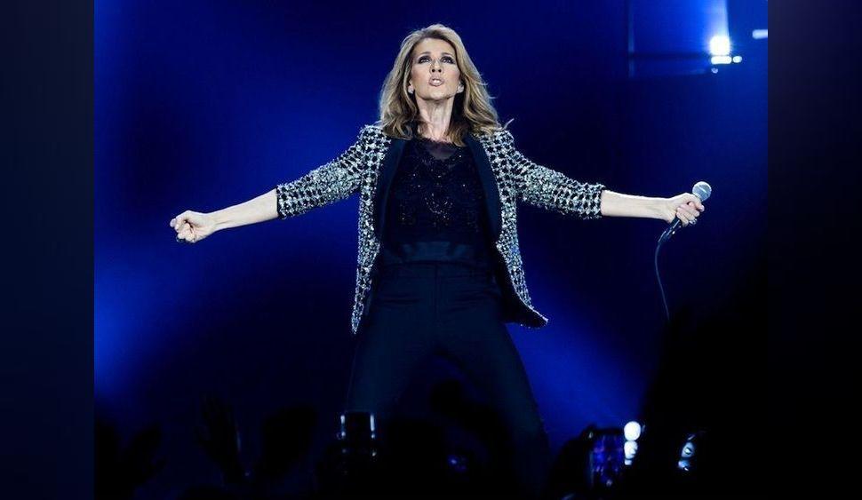 Céline Dion est contrainte à mettre sa carrière sur pause !