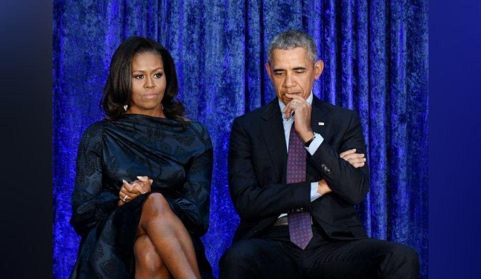 Ces couples de la Maison-Blanche qui ont battu de l'aile.