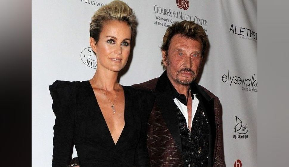 Cette photo de la tombe de Johnny Hallyday va vous surprendre !