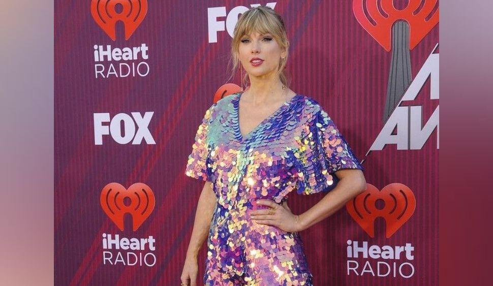 Coachella 2019 : le look parfait de Taylor Swift est déjà sold out