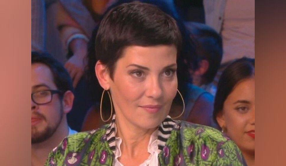 Cristina Cordula surprend toute la Toile avec cette photo de son visage... les réactions fusent !