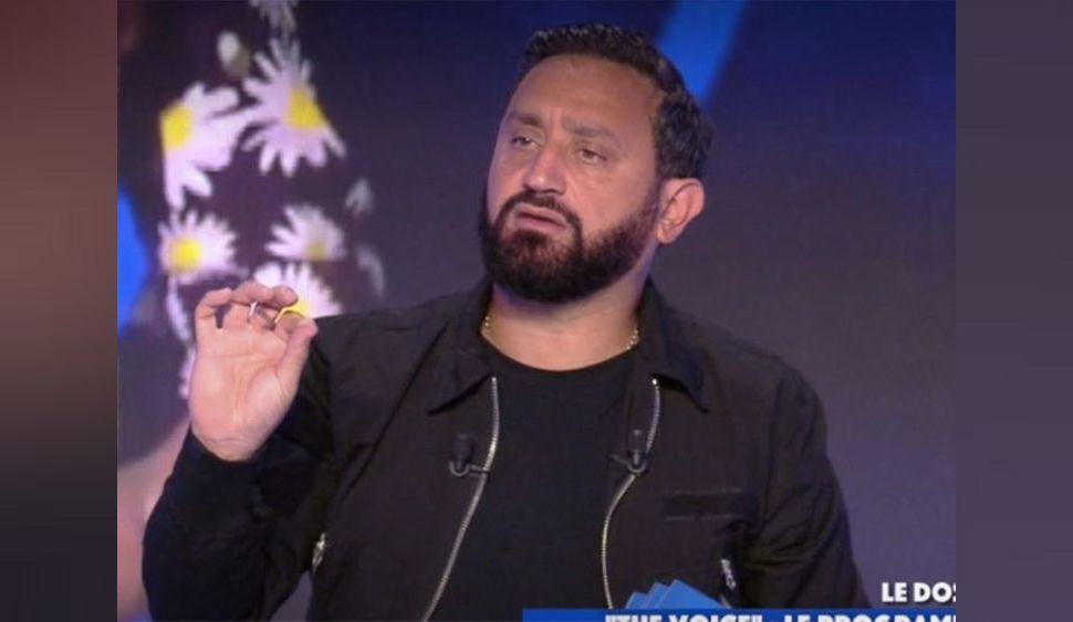 Cyril Hanouna réconcilié avec Karine Ferri : il balance sur TF1 qui tenterait d'écarter l'animatrice !