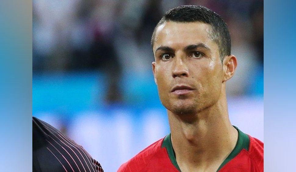 Disparition d'Emiliano Sala : la SCANDALEUSE photo postée par Cristiano Ronaldo !
