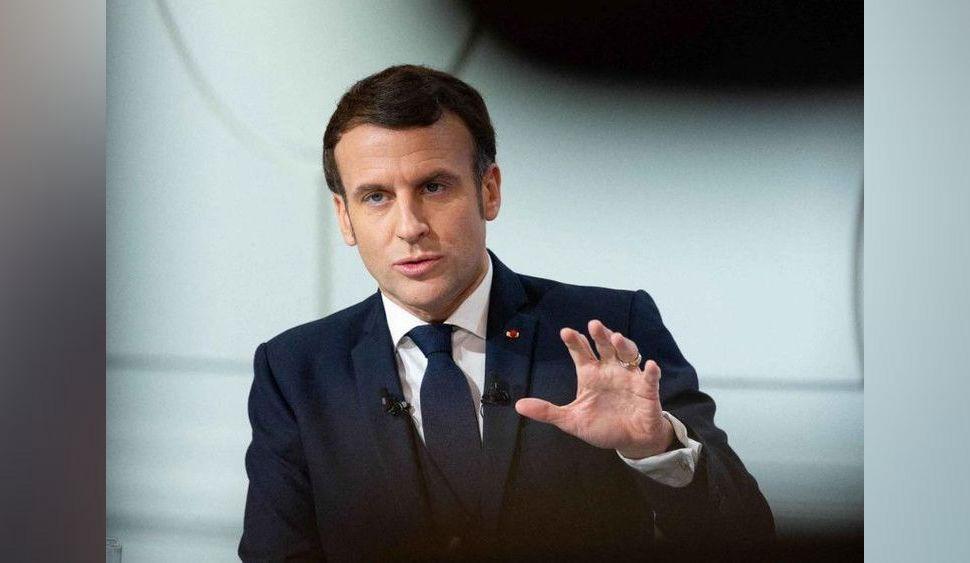 Disparition d'un célèbre animateur télé français en Afrique : la thèse de l'assassinat sur le bureau d'Emmanuel Macron...