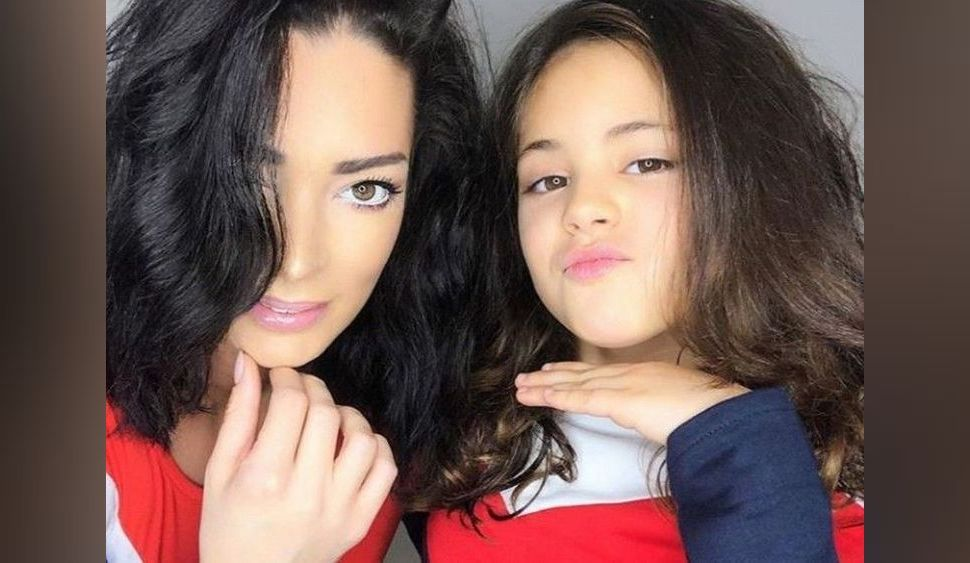 Emilie Nef Naf pose avec sa fille : les internautes ne s'attendaient pas à ça !
