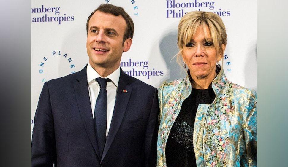 Emmanuel Macron fête ses 40 ans au château de Chambord, Jean-Luc Mélenchon indigné !