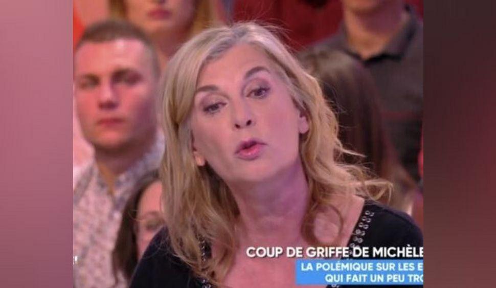 En voyage en Roumanie, la comédienne Michèle Laroque victime d'une tentative d'enlèvement... l'histoire complètement dingue !