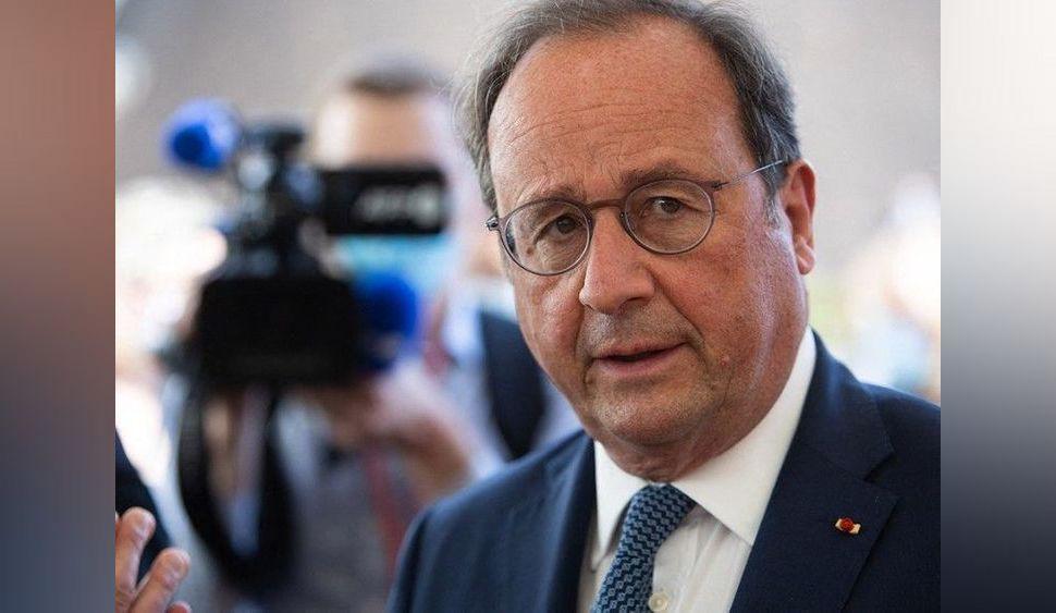 Exclu Public : François Hollande, le bébé qui va faire jaser…