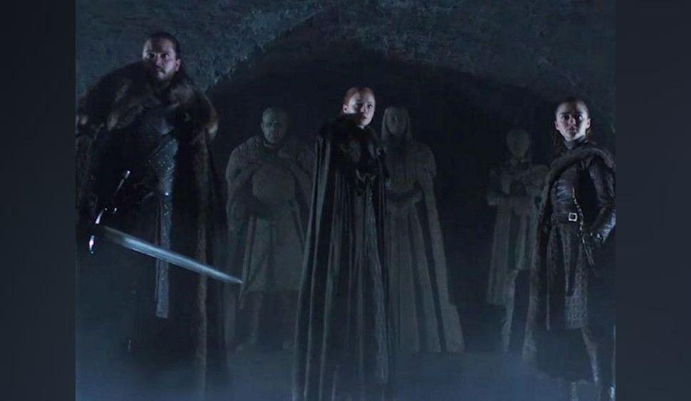 Game of Throne saison 8 : Jon Snow face à la mort dans la nouvelle bande-annonce