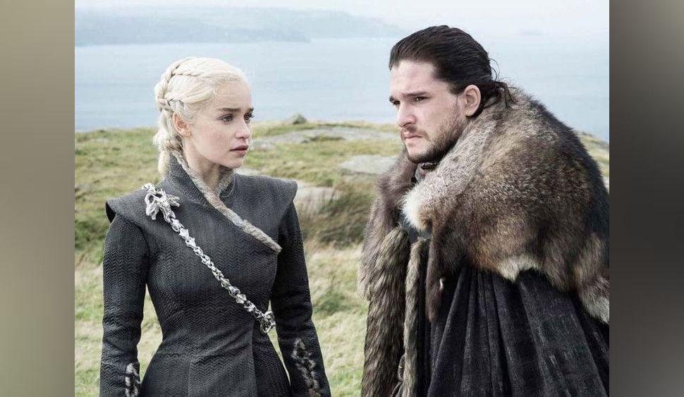 Game of thrones : le trailer et  la date de la saison 8 enfin dévoilés !