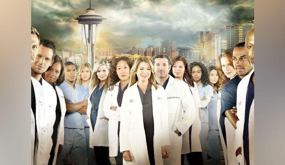 Grey's Anatomy : avec sa saison 15, la série entre dans l'histoire de la télé !