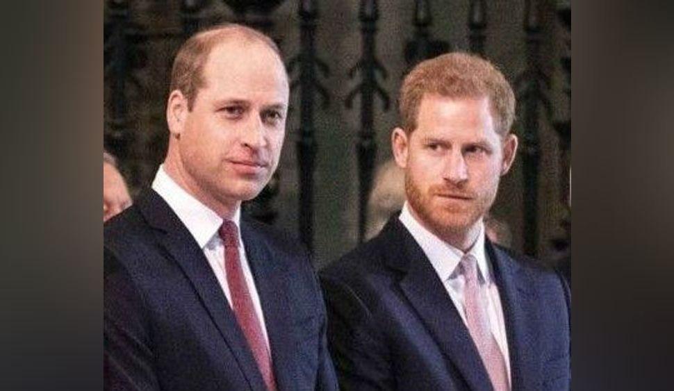 Harry et William vont réellement péter les plombs en découvrant ça !