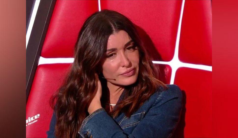 """Jenifer en larmes dans """"The Voice All Stars"""" : cette annonce en direct qui a choqué tout le monde"""