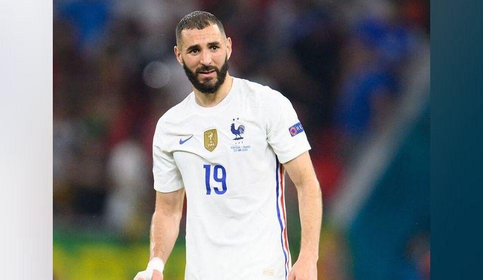 Karim Benzema : sa femme Cora Gauthier s'affiche (enfin) sur Instagram !