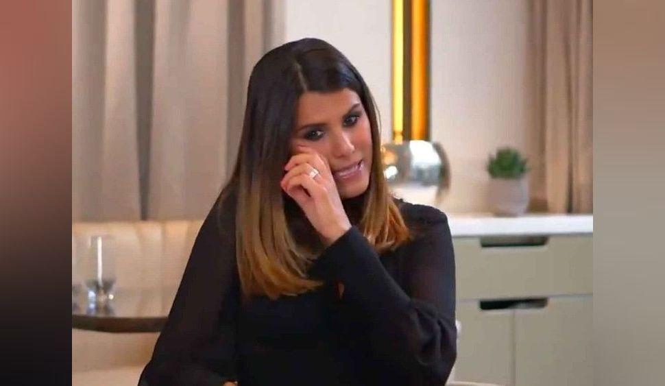 """Karine Ferri parle de son mari, Yoann Gourcuff : """"cet homme, c'est mon autre"""" !"""