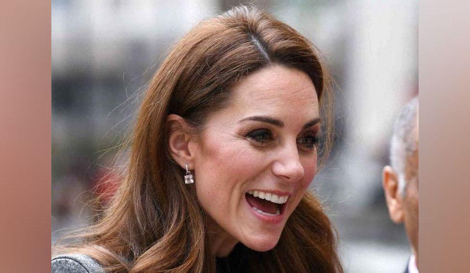 Kate Middleton : elle cache cette allergie pour plaire !