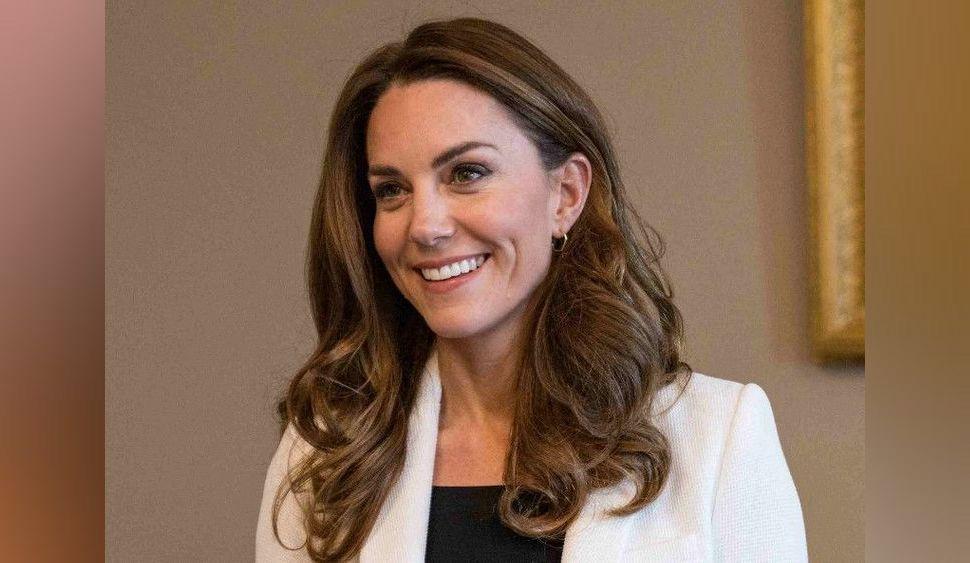 Kate Middleton en infirmière sexy : ce côté provoquant qu'on ne lui connaissait pas !