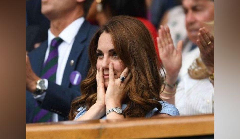 Kate Middleton enceinte de son quatrième enfant ? Les experts sont formels
