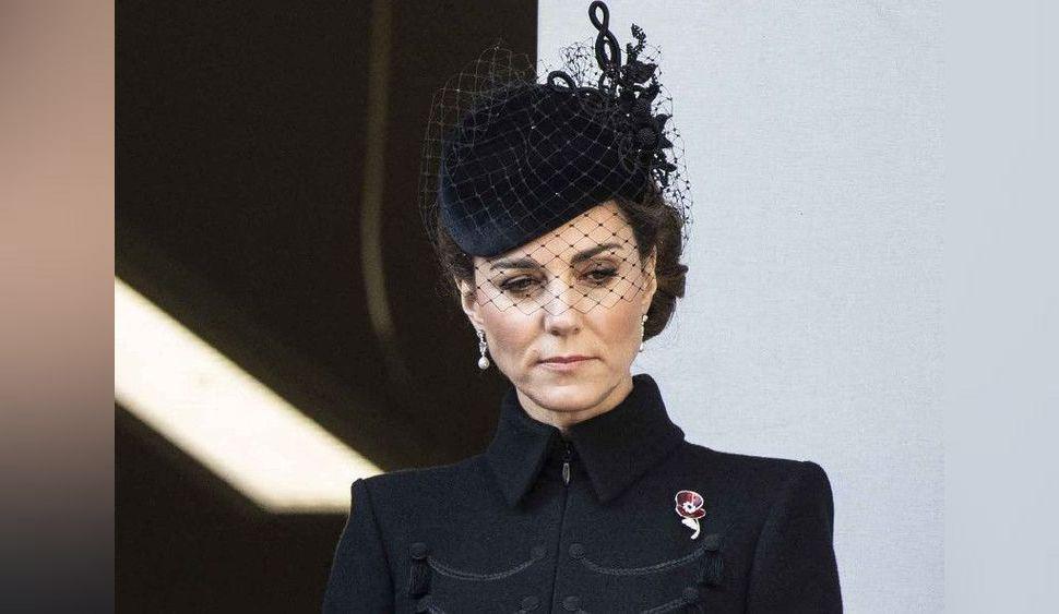 """Kate Middleton """"torturée"""" : ce harcèlement dont elle n'a jamais parlé..."""