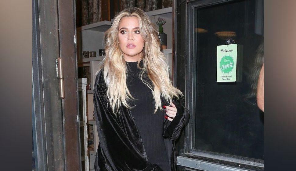 Khloe Kardashian : Elle explique pourquoi elle a fait de sa grossesse un mystère si longtemps !